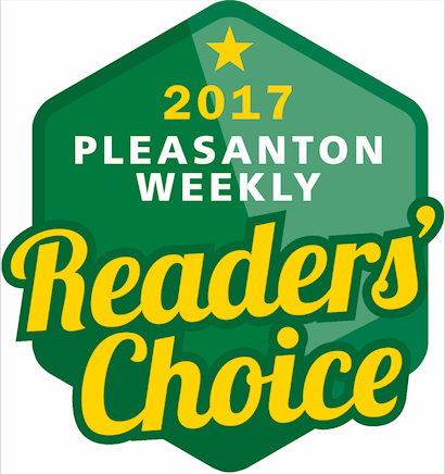 Pleasanton Weekly Readers' Choice